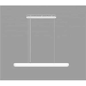 Yeelight Crystal Pendant Light 450-1700 lm, 33 W, 2700-6000 K, Lamp