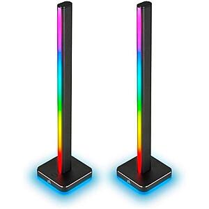 Corsair Smart Lighting Towers Starter Kit iCUE LT100 Multicolour