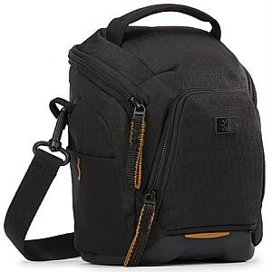 Case Logic Viso DSLR/Mirrorless camera case CVCS-101 Shoulder bag, Black, EVA base, Water-resistant