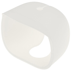 CAMERA ACC COVER SILICONE/LOOC WHITE FRS10 IMOU