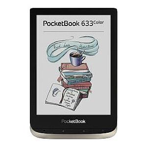 """E-Reader POCKETBOOK 633 Color 6"""""""