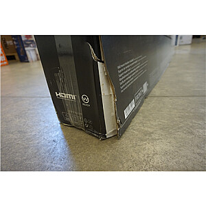 "SALE OUT. LG OLED65GX3LA 65"" (164 cm) 4K OLED TV LG OLED65GX3LA 65"" (164 cm), Smart TV, WebOS, 4K UHD OLED, 3840 x 2160, Wi-Fi, DVB-T/T2/C/S/S2, Black, DAMAGED PACKAGING"