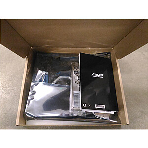 SALE OUT. ASUS PRIME B350-PLUS Asus REFURBISHED. USED. BACK PANEL INCLUDED, WITHOUT ORIGINAL PACKAGING AND ACCESSORIES.