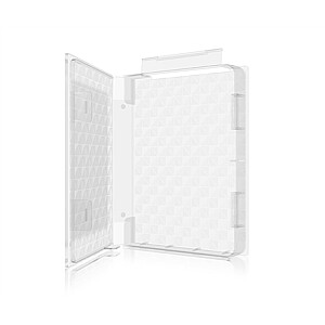 "Raidsonic Protection box for 2.5"" HDDs Icy Box IB-AC6251"
