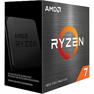 CPU RYZEN X8 R7-5800X