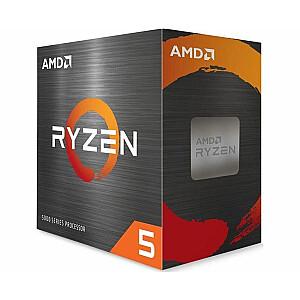 CPU RYZEN X6 R5-5600X