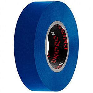 Izolācijas lente 19mm x 20m zila PVC DNIPRO-M