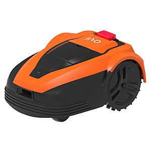 AYI Lawn Mower A1 600 Mowing Area 600 m², Working time 70 min, Brushless Motor, Maximum Incline 37 %, Speed 22 m/min, Orange/Black, Waterproof IPX4, 65 dB