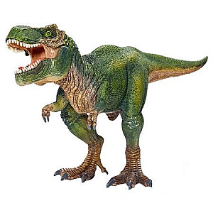Tiranozaurs reks
