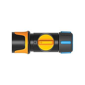 "Fiskars Hose connector, On/Off 13–15mm (1/2–5/8"")"
