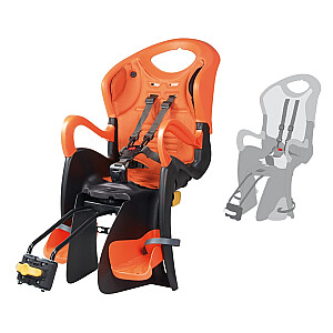 Bērnu krēsliņš  Bellelli Tiger Standard B-Fix Orange/Black