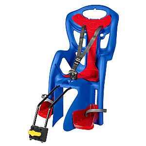 Bērnu krēsliņš Bellelli Pepe Standart Blue/Red