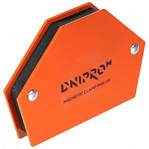 Magnēts metināšanai līdz 11kg MW-119 49305001 DNIPRO-M