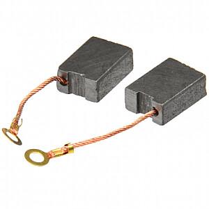 Elektrobirste (oglīte) 8x15x20mm (2gab.) Geko