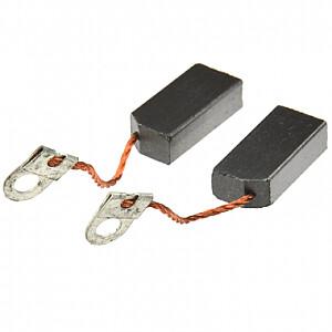 Elektrobirste (oglīte) 16x10x20mm (2gab.) Geko