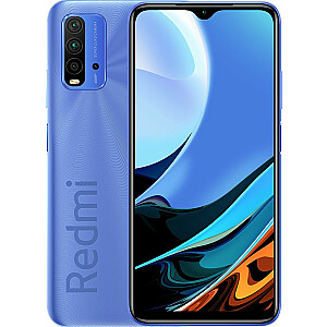 Xiaomi Redmi 9T 128GB divu SIM karšu viedtālrunis, zils (xiaomi_20210223102807)