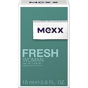 Mexx Fresh Woman EDT 15 мл