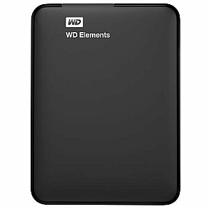 WD Elements 3TB Portable WDBU6Y0030BBK USED