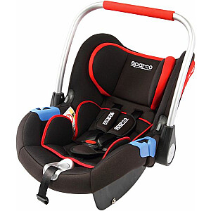 Sparco F300i Red (SPC3004RS) 0-13 Kg