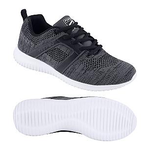 Sporta apavi Force Titan pelēki