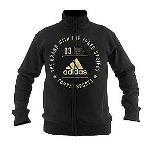 Jaka Adidas Community melna/zelta