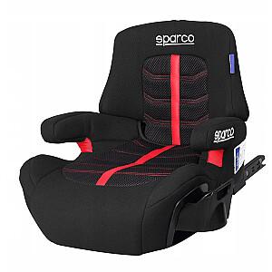 Sparco SK900i black-red (SK900i-RD) 22-36 Kg