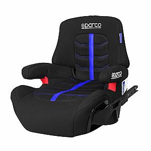 Sparco SK900i black-blue (SK900i-BL) 22-36 Kg