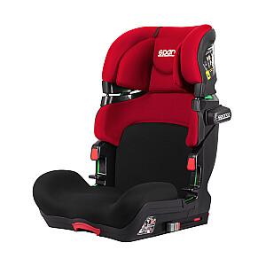 Sparco SK800 red Isofix 9-36 Kg (SK800IG23RD)