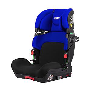 Sparco SK800 blue Isofix 9-36 Kg (SK800IG23BL)