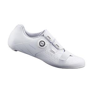 Velokurpes Shimano SH-RC500W sieviešu baltas (ESHRC500WCW01W) (W)