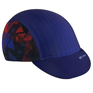 Cepure Force Core zila/sarkana