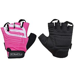 Cimdi Force Sport Pink M izm.