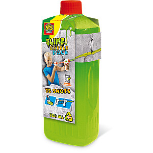 SES Limablaster ieroča gļotu papildinājums (zaļš 750 ml)