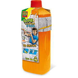SES Limablaster ieroča gļotu papildinājums (oranžs, 750 ml)