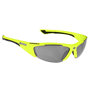 Sporta saulesbrilles Force Lady elektro zaļas/melnas