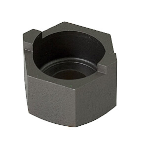 Brīvrumbas atslēga Kovys Velamos 5.9x2.5mm rūdīts tērauds