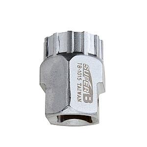 Kasetes atslēga Super B TB-1015