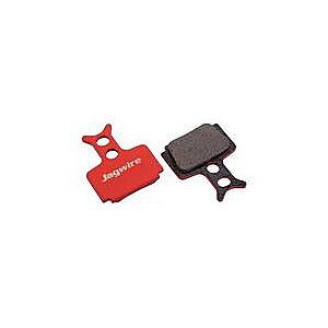 Disku bremžu kluči Jagwire DCA080 Formula/R1/RX/MEGA sarkani (W)