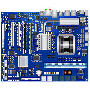 MB HP 8300 SFF