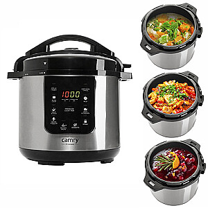 Pressure Cooker Camry CR 6409
