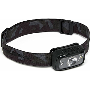 Black Diamond Headlamp Spot 350 Black