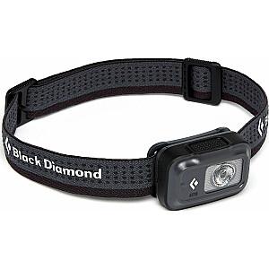 Galvenais lukturis Black Diamond Astro 250 grafīts