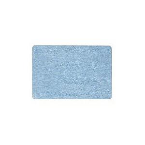 Vannas istabas paklājs Gobi 60x90cm gaiši zils