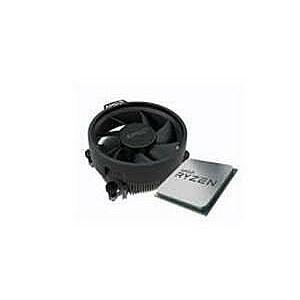 ЦП AMD Desktop Ryzen 5 5600X Vermeer 3700 МГц Ядра 6 Разъем 32 МБ SAM4 65 Вт MultiPack 100-100000065MPK