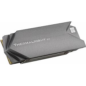 Thermalright radiators līdz M.2 2280 SSD