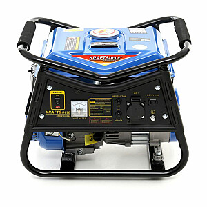 Ģenerators benzīna KD140 12/230V 1.3kW/max 1.5kW 3 ZS