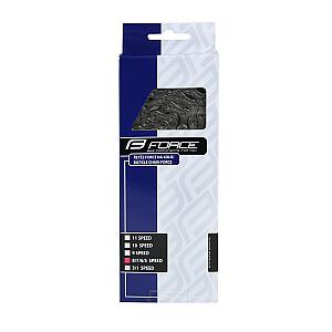 Ķēde Force PYC P8001 5-8 ātr. 116L sudraba