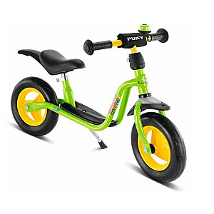 Līdzsvara velosipēds (skrejritenis) Puky LR M Plus Green