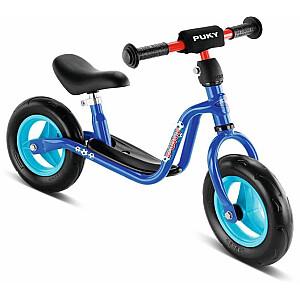 Līdzsvara velosipēds (skrejritenis) Puky LR M Blue