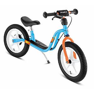 Līdzsvara velosipēds (skrejritenis) Puky LR 1L BR Blue/Orange